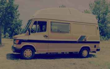 Westfalia James Cook | Giuseppe
