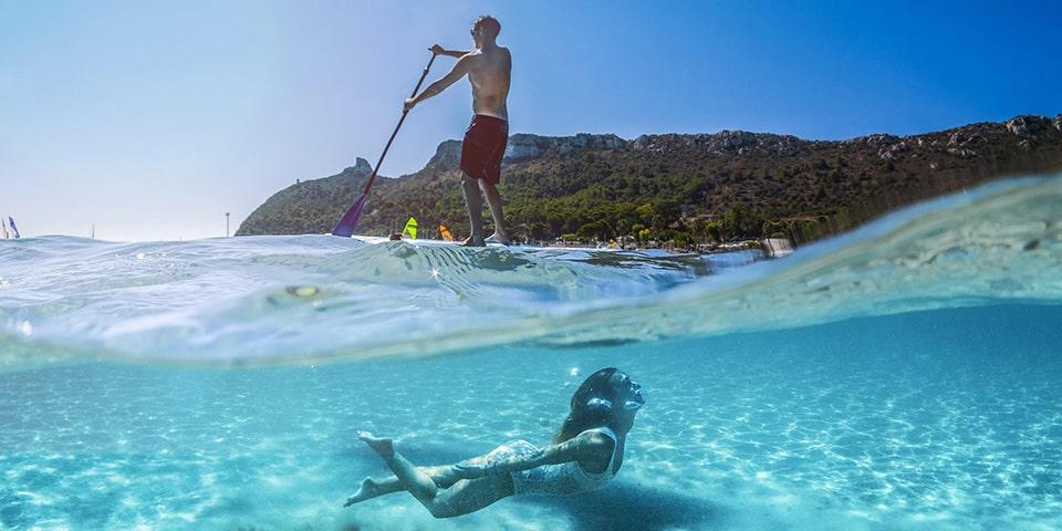 10 giorni in Sardegna | Costa sud occidentale Sardegna
