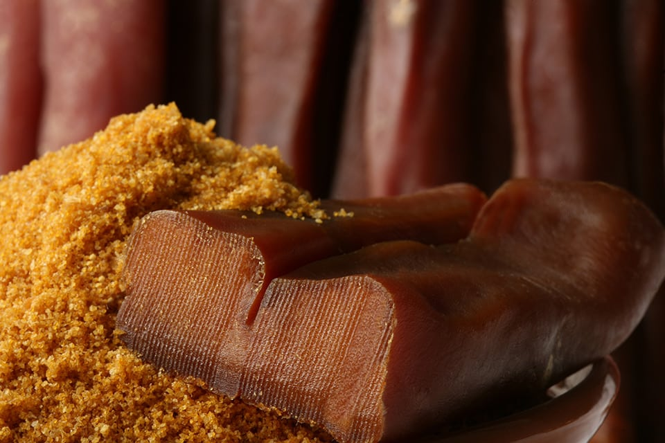 cocina tradicional de Cerdeña