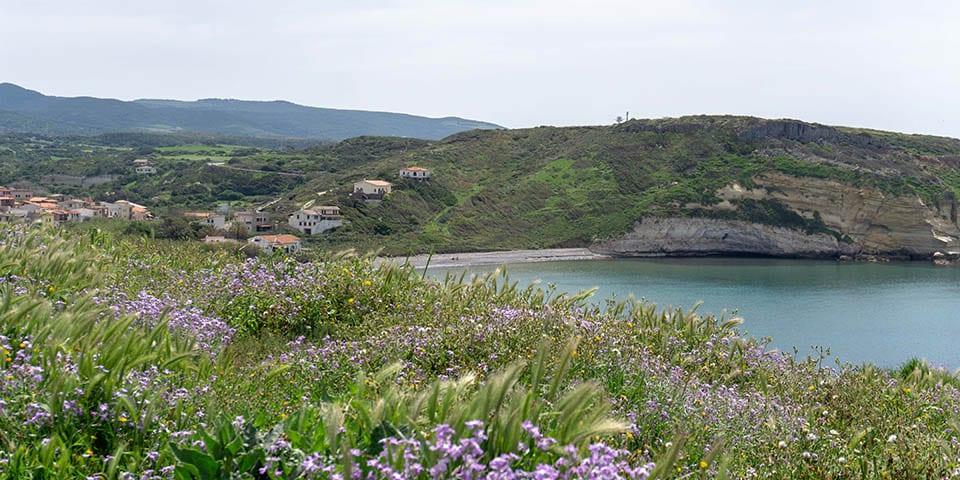 Western Sardinia