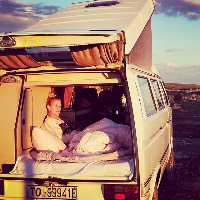 Réservation de camping-cars