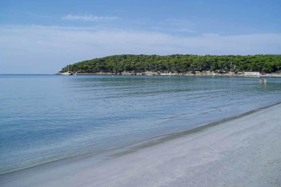 Sardegna camping Porto Pino